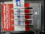 IGŁA ULTRA FINE 15011-1 do  ST9500 (15000-1) PLASTIC STAPLE AVERY DENNISON 1 sztuka